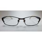 信頼の老舗ブランド増永眼鏡 KOOKI  L605